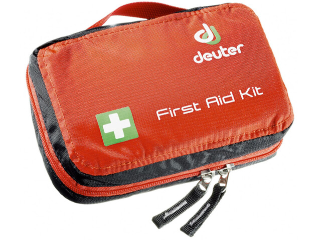 Deuter First Aid Kit, papaya